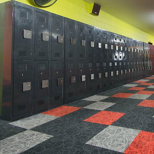 FacilityLockers